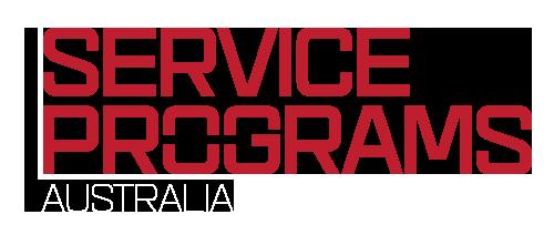 Service Programs Australia